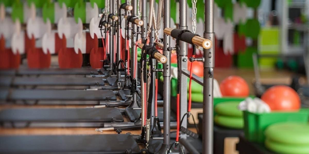 Move Move Pilates Studio