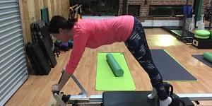 Pilates Elephant