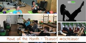 Move of the Month - October 2016