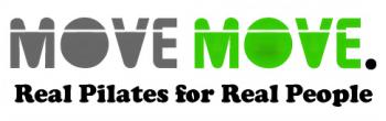 Move Move Logo