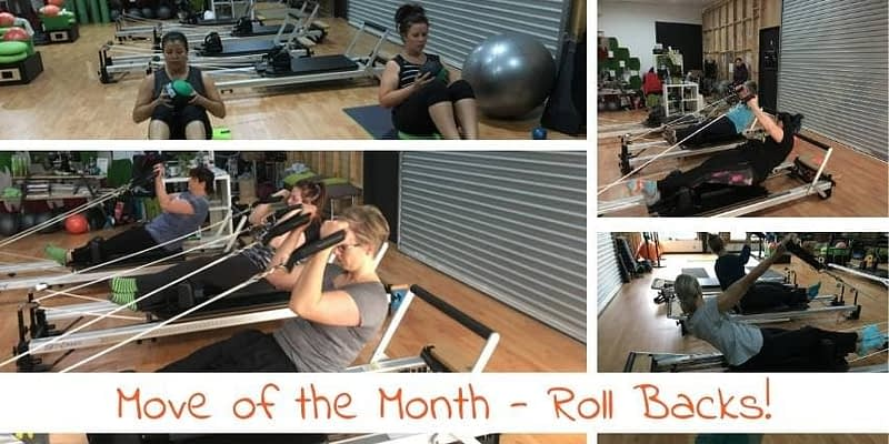 Move of the Month - July 2016