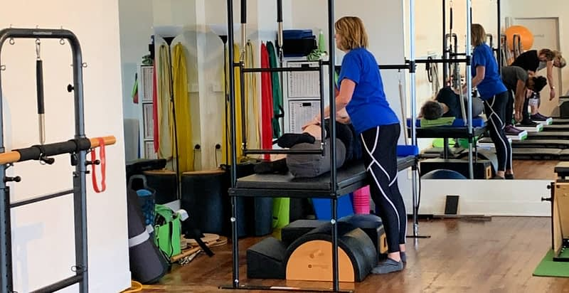 Pilates Assessment
